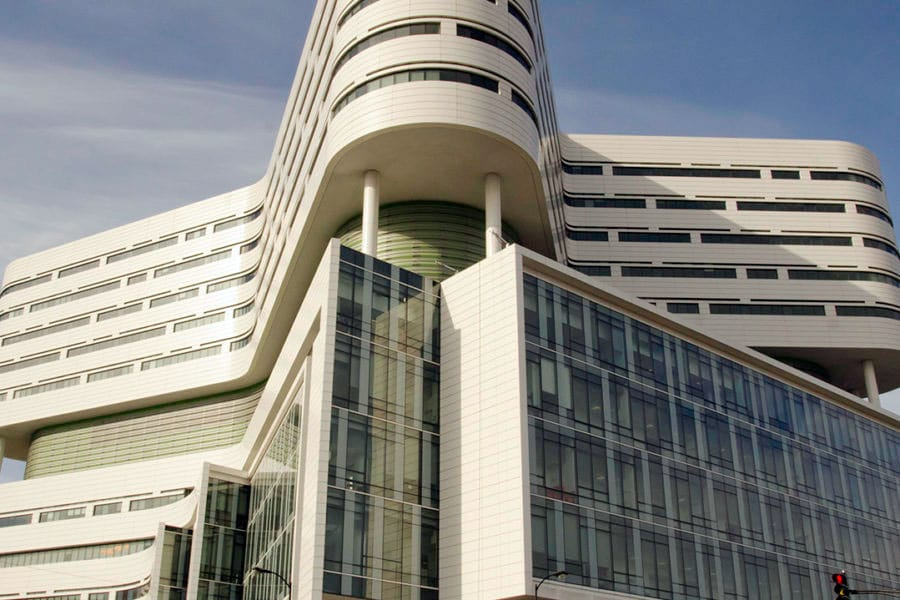 Customer Profile: Rush University Medical Center