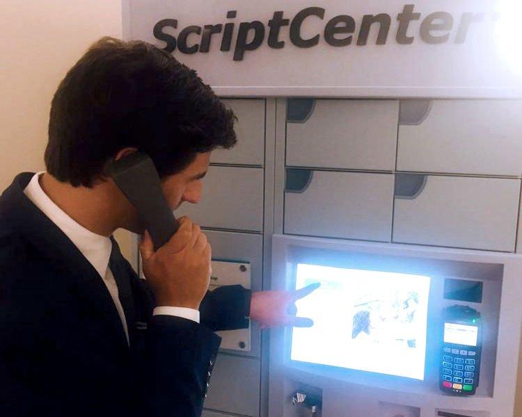Rowlett hospital debuts pharmacy kiosk
