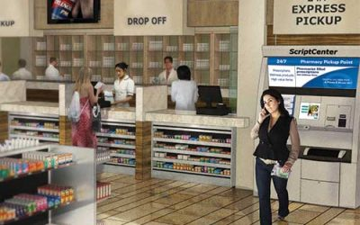 Retail's Time is Now – 24/7 Prescription Pickup